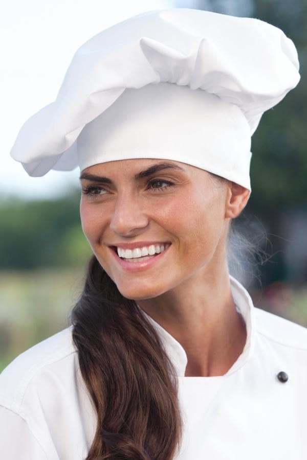 Chef Hat (Twill) by Uncommon Threads