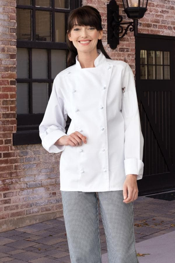 Mirage Chef Coat by Uncommon Threads
