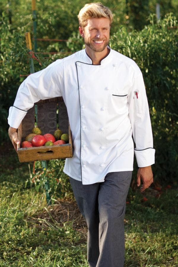 Versailles Chef Coat by Uncommon Threads