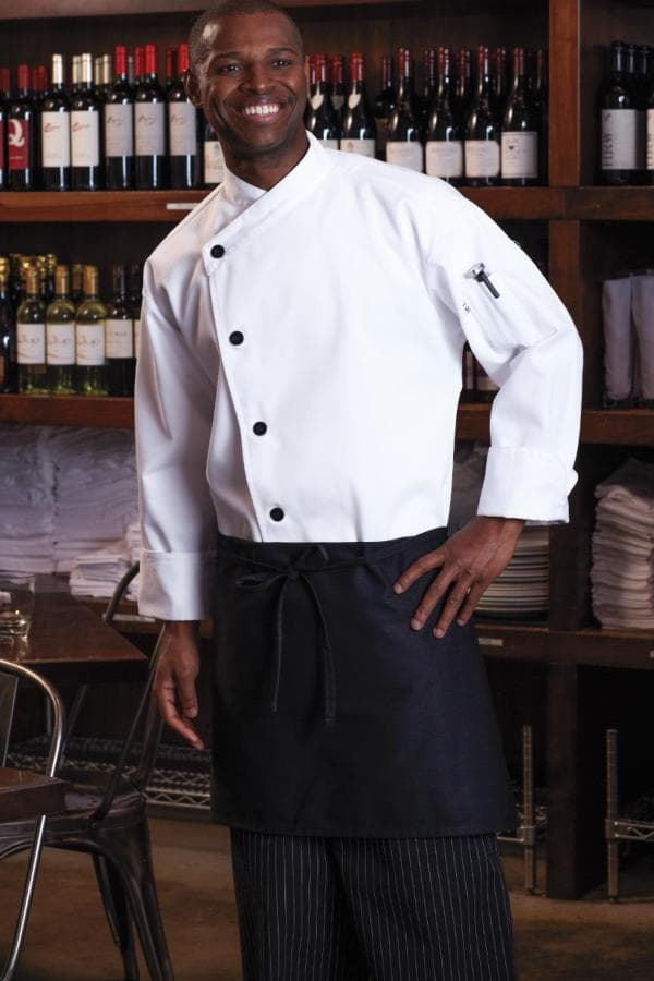 Rio Chef Coat by Uncommon Threads