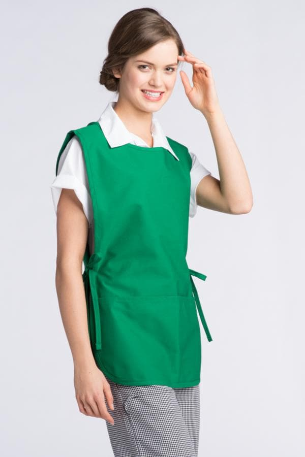 "Cobbler Aprons 20""W x 28""L (Regular Size) with 2 Lower Pockets"