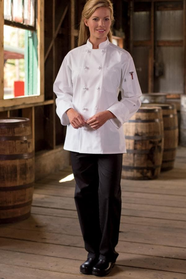 Traditional Chef Pants by Uncommon Threads
