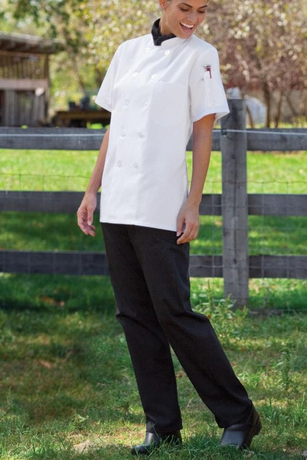 Women's Chef Pants by Uncommon Threads
