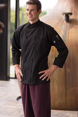Soho Chef Coat by Uncommon Threads
