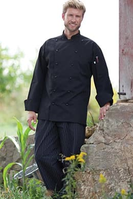 Legato Chef Coat by Uncommon Threads