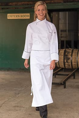 San Marco Chef Coat by Uncommon Threads