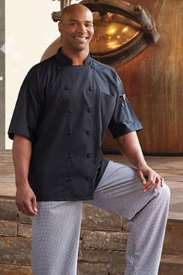 Aruba Chef Coat by Uncommon Threads
