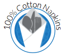 Wholesale Cotton Napkins